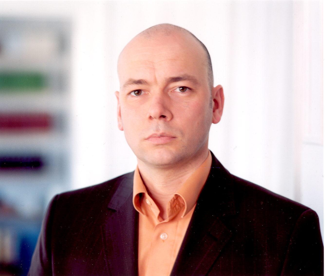 Arno Orzessek