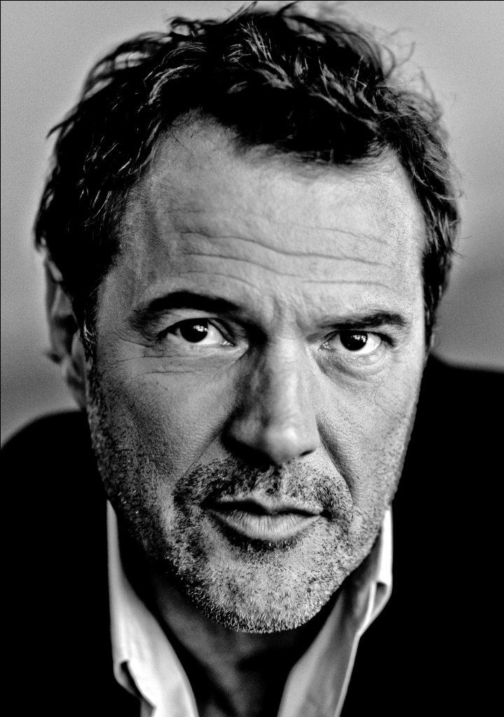 Wolfgang Fischer Schauspieler