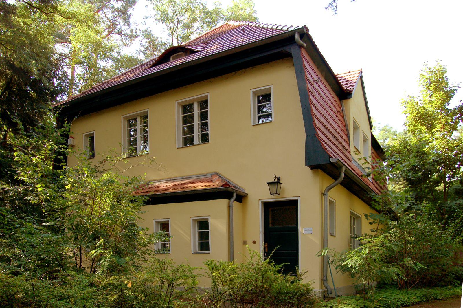 Peter Huchel Haus