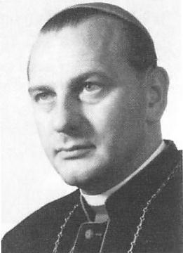 <b>Alfred Bengsch</b> - 2281