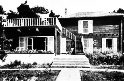 Einsteinhaus caputh